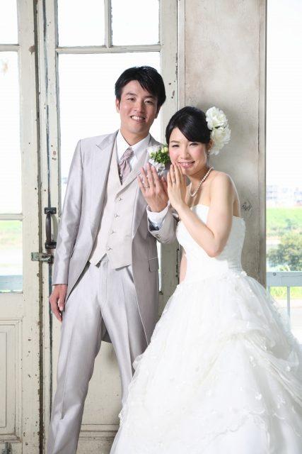 結婚はゴールではなく、旦那さまとの「すっぴん生活」のスタート。