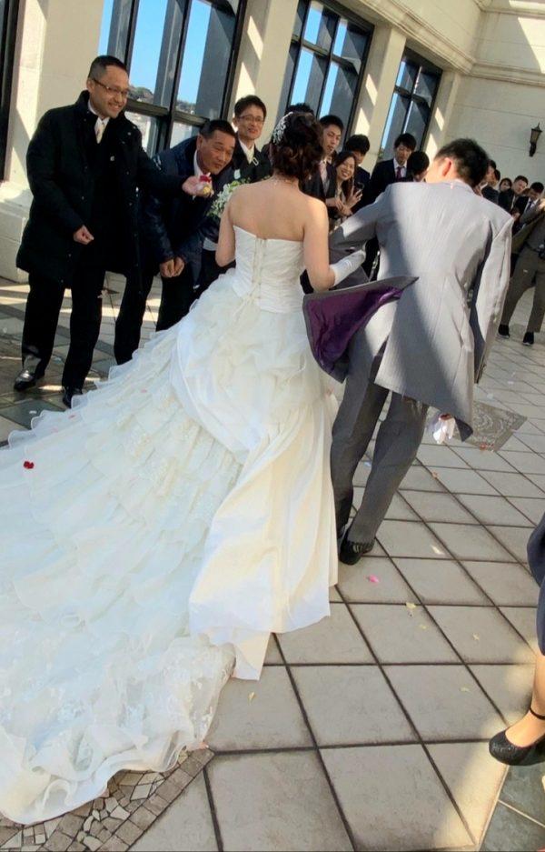 下関市の結婚式